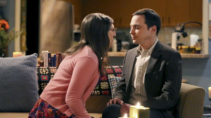 """In the early days of """"The Big Bang Theory,"""" series co-creator Chuck Lorre spoke about the Sheldon character being asexual – or really, just choosing not to participate in the rituals of dating and ..."""
