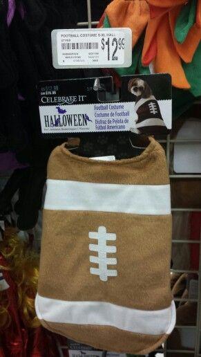 Halloween dog football costume - Michaels.com
