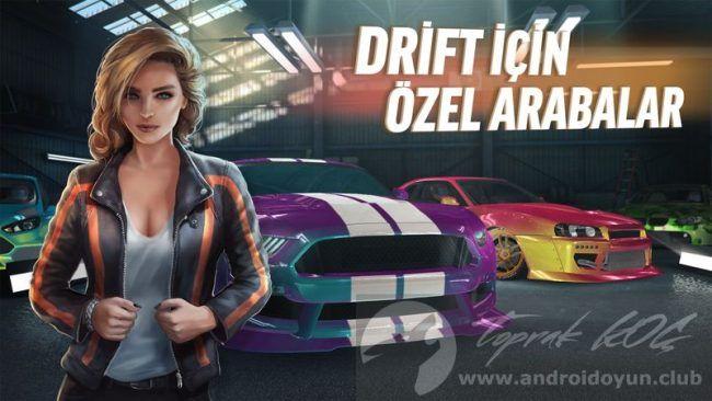 Drift Max Pro V1 2 6 Mod Apk Download Arabalar