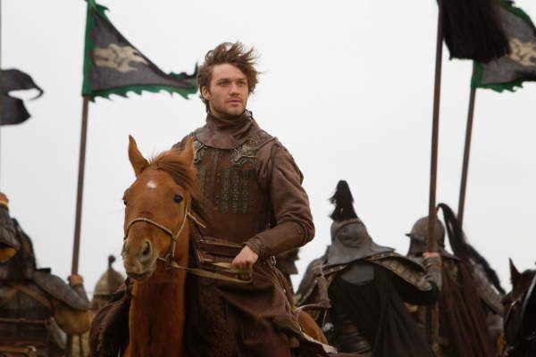 Crítica | Marco Polo – 1ª temporada