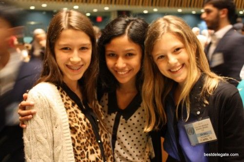 MUN Made Easy: How to Get Started with Model United Nations