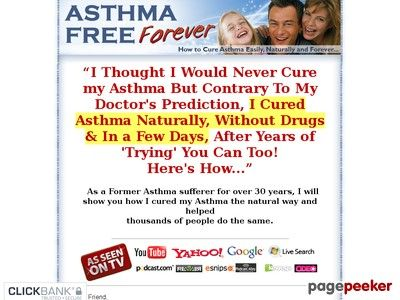 (adsbygoogle = window.adsbygoogle || []).push();     (adsbygoogle = window.adsbygoogle || []).push();  Asthma Free Forever – How to Cure Asthma Easily, Naturally and Forever    http://www.asthmareliefforever.com/ review  Asthma Relief Forever Is The Best Converting Asthma Product...