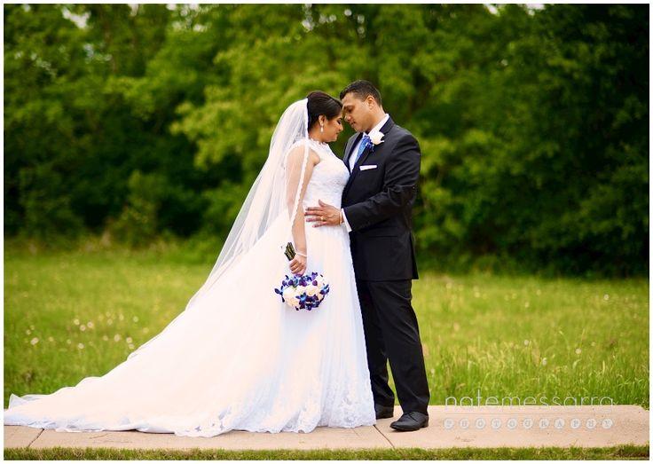 Asian planner wedding