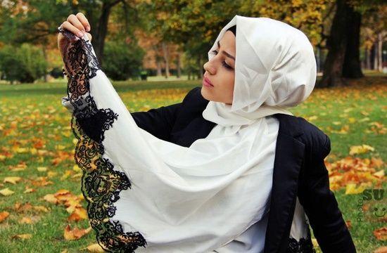 Lace Hijab Trends 85f911ea4162c448de4a1fc97c9aaf23