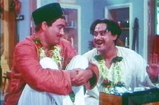 Rajesh's Writings : Kishore Kumar: A Pictorial Biograpghy Part 2
