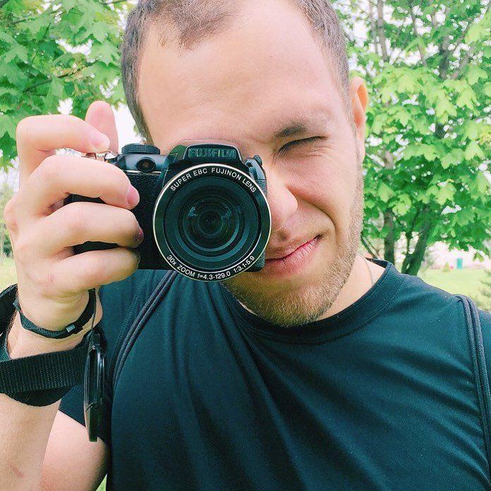 """135 Likes, 3 Comments - k á s s i a x a v i e r (@kassiaxavier) on Instagram: """"Sempre por traz das câmeras, sempre me ajudando e me incentivando. Você é uma parte fundamental não…"""""""