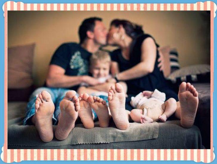 Διαζύγιο, νέος σύντροφος και τα παιδιά