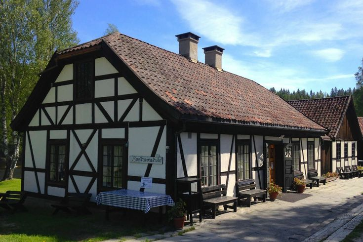 Interested in Norwegian art and history? Blaafarveværket and the Cobalt Mines at Modum make for a great day trip from Oslo, says our travel editor Marie Peyre.