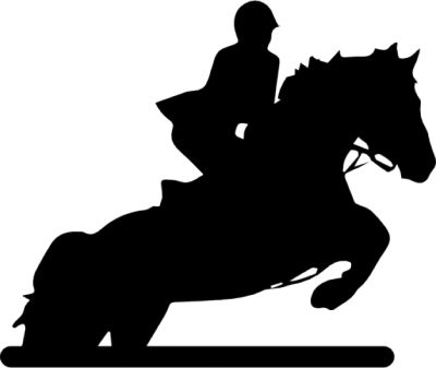 Les 25 meilleures id es de la cat gorie cheval qui saute - Cheval qui saute dessin ...