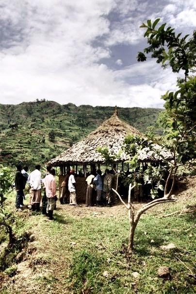 Kenya, 2009 #ChangeHeroes