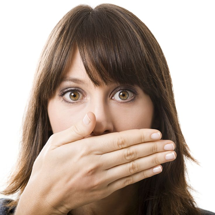 Test for bad breath? One simple method to determine if you are suffering from bad breath is by using a dental floss. Floss between your back teeth and smell it, this will help you to decide whether your breath is smelling good or bad.