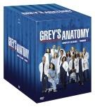 Greys Hvide Verden boks - Sæson 1-8 (DVD)  http://cdon.dk/film/greys_hvide_verden_boks_-_s%c3%a6son_1-8-21342752