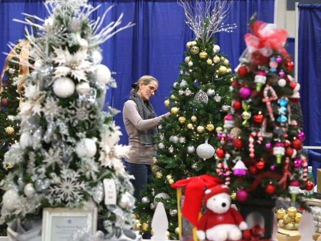 Festival of Trees Tampa Bay | Visit St Petersburg Clearwater Florida