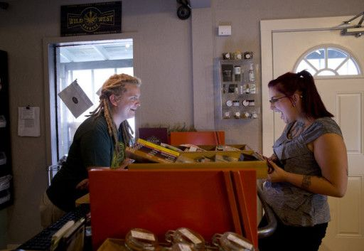 What's it Like to Work in a Weed Store? - Bloom Well - Medical Marijuana Dispensary in Bend, OR