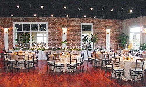 The Loft at The White Room in St. Augustine - wedding/reception venue
