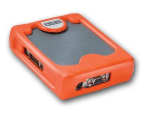 The SOCIO 300 allows you to connect to a workshop PC or laptop or even a touch screen TFT system. As the Socio 300 Premium diagnostic tool is laptop based it allows the software to be loaded onto multiple devices in the office. This means if the tool is taken elsewhere you can leave one in the workshop for normal use.
