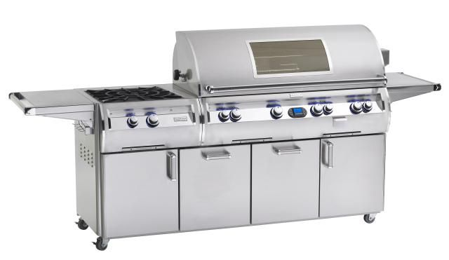 The 10 Best Gas Grills Your Money Can Buy: Fire Magic Diamond Series Echelon E1060S