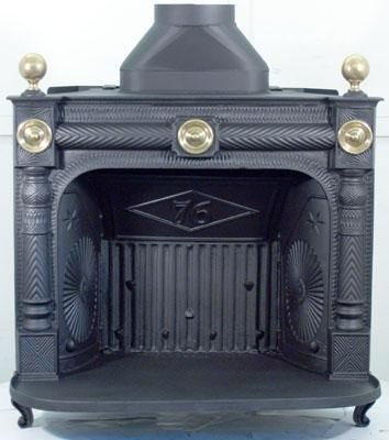 ben franklin stove | franklin stove this franklin stove was invented by none other