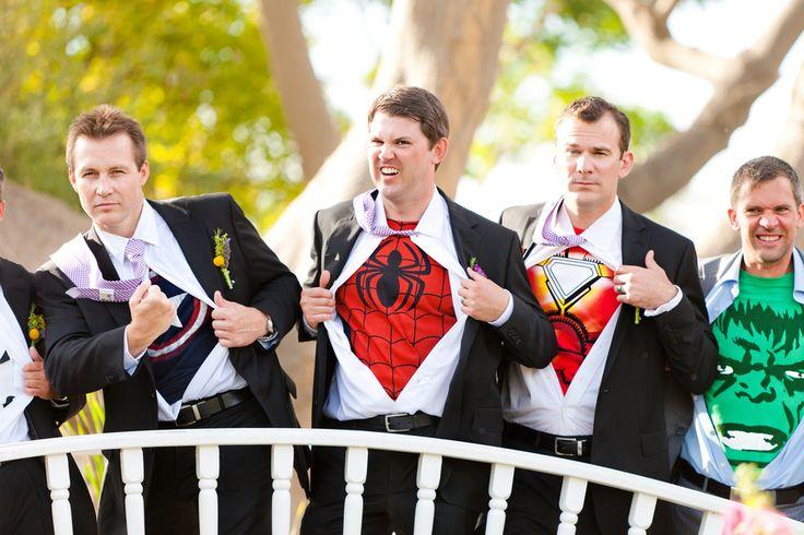 Groomsman Do it Right!Groomsmen, Awesome, Organic Ideas, Cute Ideas, Future Husband, Wedding Dreams, Super Heroes, Happen, Superhero