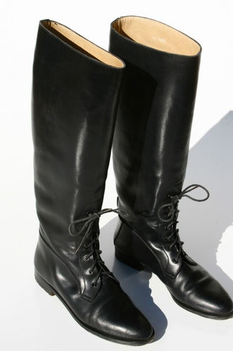 44 best images about tall black boots on Pinterest