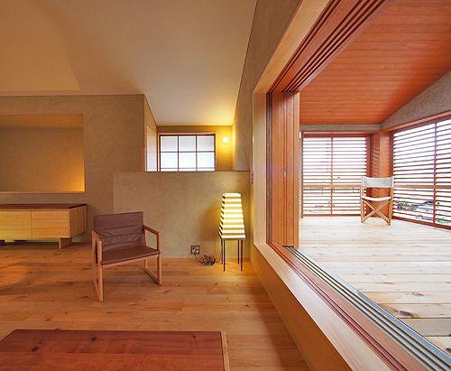 谷口工務店のモデルハウスである「下田のゲストハウス」がほぼ完成しました。 7月7日には一般向けの見学会、 7月25日には「住宅建築学校で見学&セミナー...