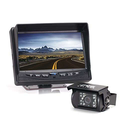 Rear View Safety RVS-770613 Video Camera with 7.0-Inch LCD (Black) Rear View Safety http://www.amazon.com/dp/B002GM5GKO/ref=cm_sw_r_pi_dp_7JyJvb1TES9R9