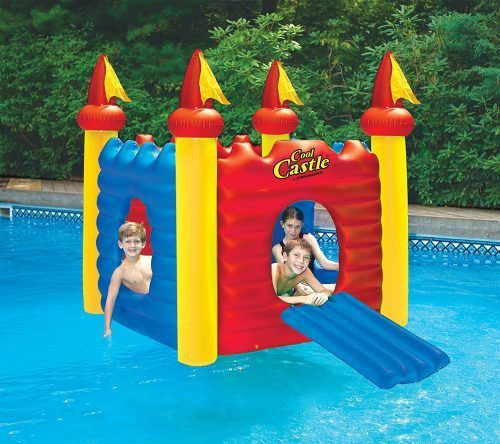 10 Water Toys You Need at the Pool or Beach This Summer | The best pool toys for…