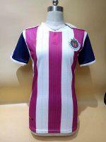 2017-18 Cheap Jersey Chivas USA Women Second Away Replica Football Shirt
