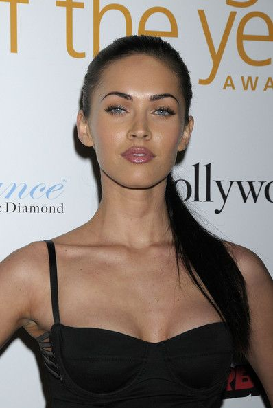 Megan Fox Photos: 7th Annual Breakthrough Of The Year Awards