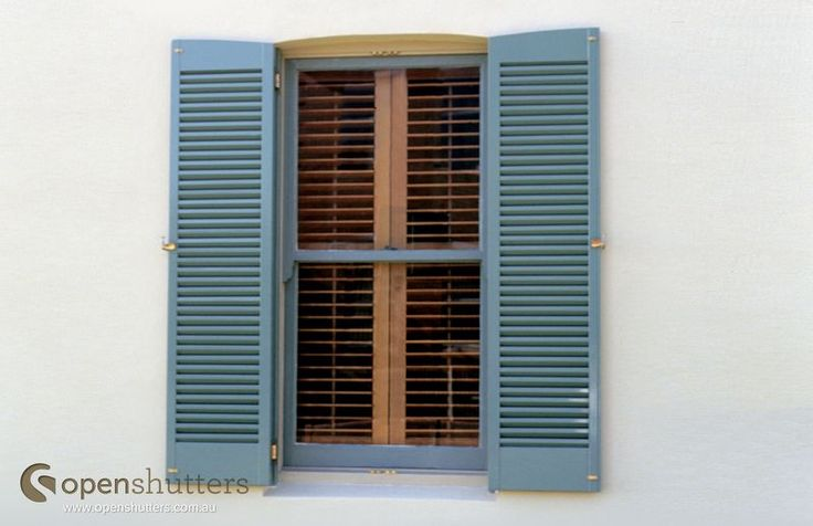 Australia's best range of locally made shutters & louvres - Open Shutters western red cedar max height 2600. We need 2620.
