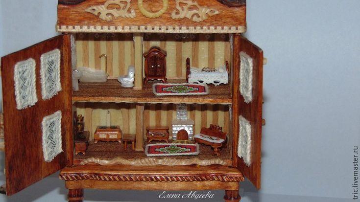 Коврик 1:144 - Ярмарка Мастеров - ручная работа, handmade