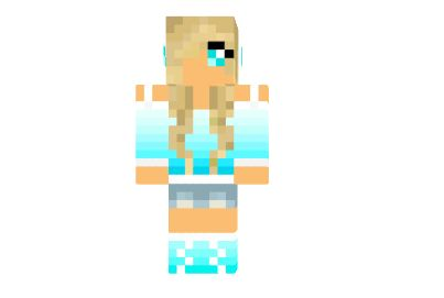 17 Best images about Minecraft skins girls on Pinterest ...