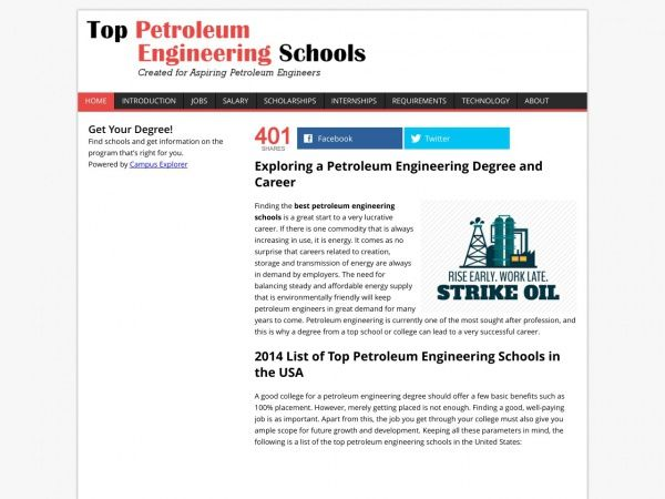 The  Best Images About Petroleum Engineering On
