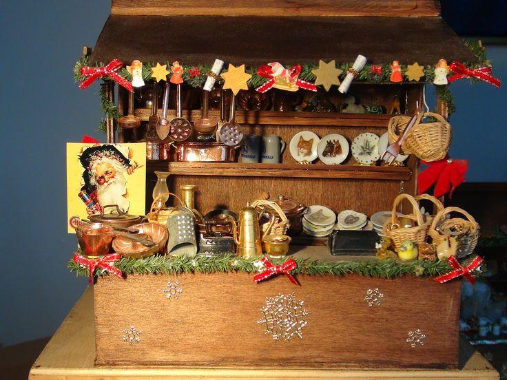 Image result for christmas stalls