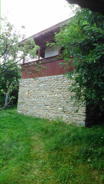 Traditional romanian house Teisani- Prahova