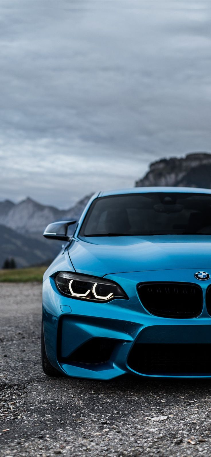Iphone Wallpaper in 2020 Bmw wallpapers, Car iphone