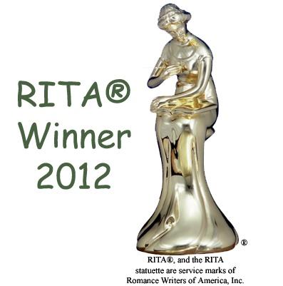 Winner of the 21012 single title contemporary romance