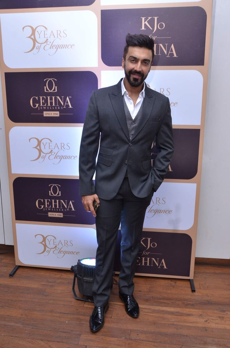 Ashish Chaudhry  #GehnaTurns30 #KjoForGehna #Bollywood #Celebrities #Jewellery