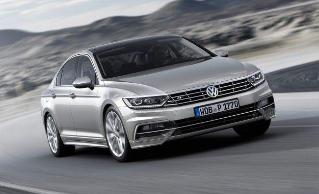 Volkswagen Passat na operativní leasing srovnává Leasni.cz