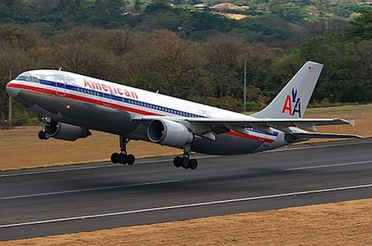 American Airlines (USA)