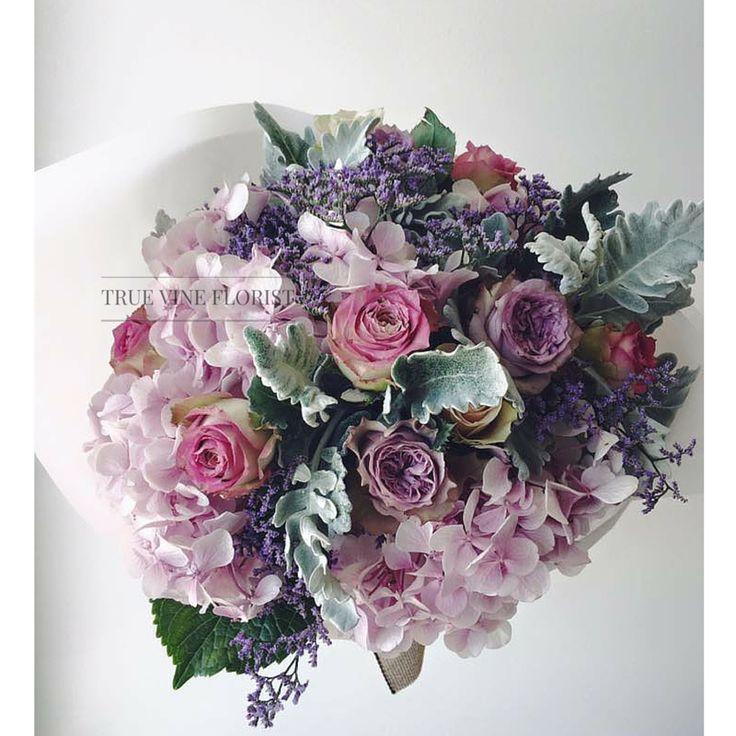 True Vine Florist- Florist Based in Sydney inner west. Order yours today. #sydneyflorist #sydneyflowers #bouquet #flowers #hydrangeaandrose #floral #flowerarrangement #sydney #flower #rose #present #truevineflorist  #flowergift #flowerdelivery #roses#weddingbouquet #happyflowers #pinkflowers #pinkandpurple #hydrangea #rusticflowers #floraldesign #stylishbouquet #prettybouquet #flowerbouquet #bunchofflowers #rose #dustymiller #sydneyflowerdelivery #bunchofflowers #flowerpresent