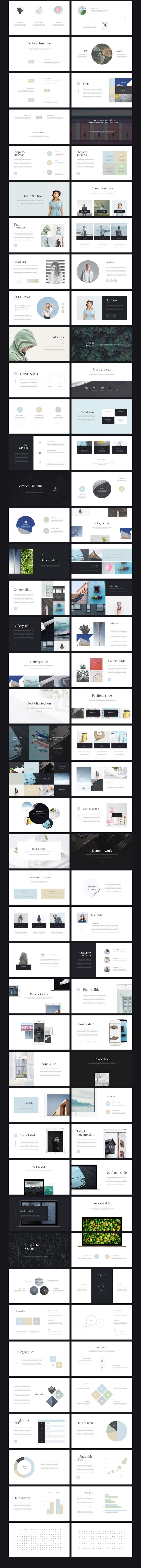 It is clean and stylish presentation made in modern style. It focuses on easy submission of information. This presentation suitable for…