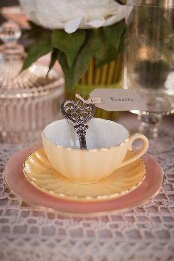 Hostess with the Mostess® - Tea Party