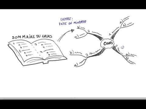 Techniques et conseils pour étudier avec plaisir et facilité. Dessins, pensée visuelle, procédés mnémotechniques. http://www.neuro-zone.net