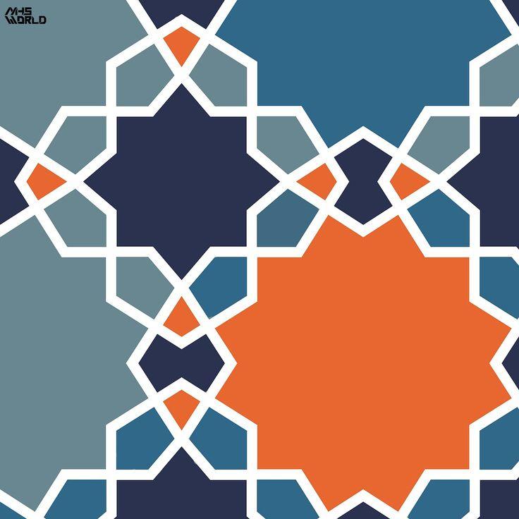 Creatopia - Islamic Patterns