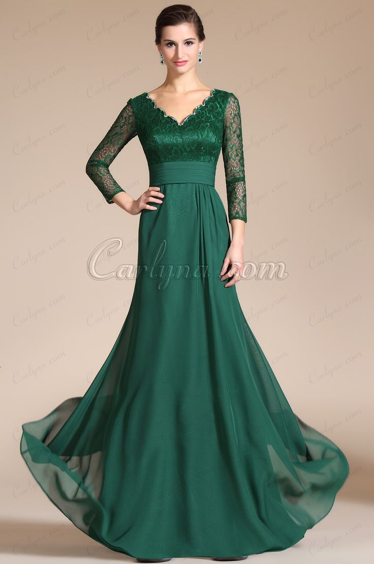 Pinterest discover and save creative ideas for Forest green wedding dress