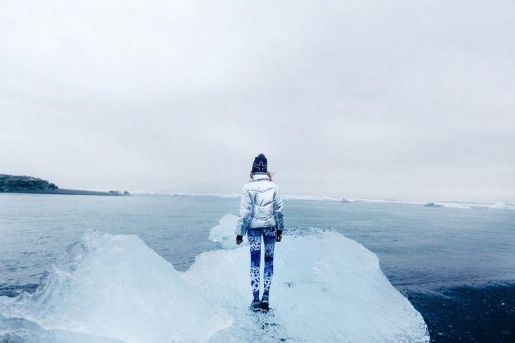 Relacja z Islandii / Part II