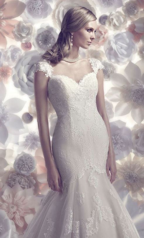 Stunning Amaré Couture Wedding Dresses