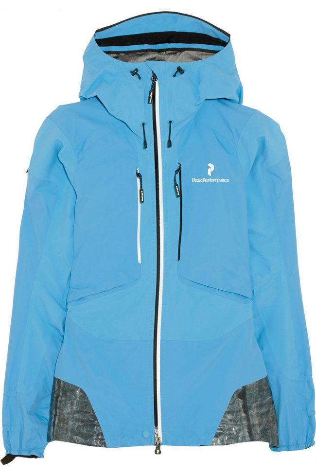 #Moda en la #nieve - la mejor ropa de #esqui
