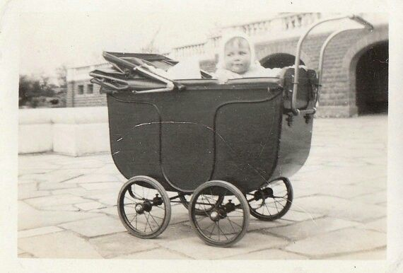 1000 Images About Prams And Baby Buggies On Pinterest